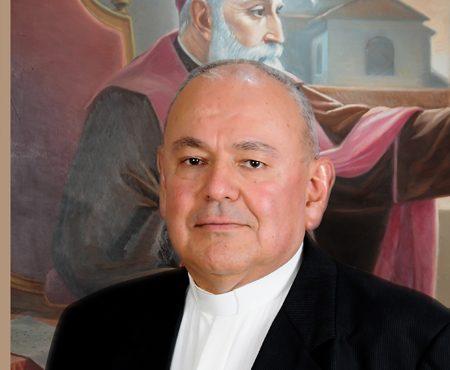 Marino Martínez P.