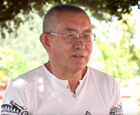 Pedro Acosta R.