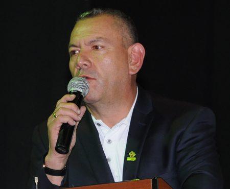 Salvador Morales G.
