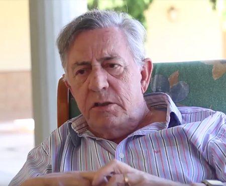 Jesús Arive A.