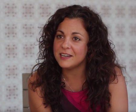 María José Ridaura