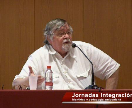 Conferencia Jornadas Integración Social EPLA 2017