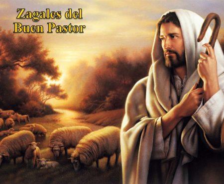Zagales del Buen Pastor